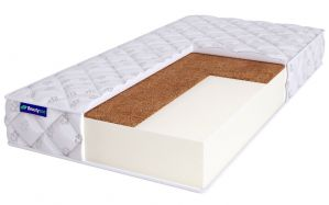 Матрас Beautyson Roll Foam 14 Cocos